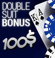 Double Suit