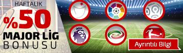Dünya Kupası Elemeleri 2018 Kombine Bonusu