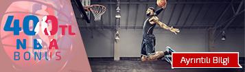 %10 NBA Kayıp Bonusu