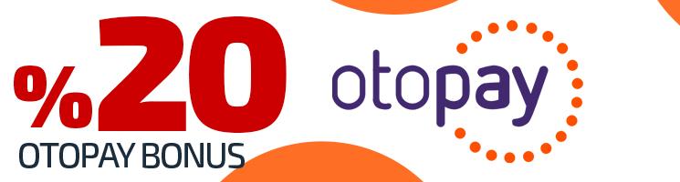 %20 Otopay Bonus